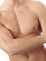 Die Erhöhung der Brust von den Samen lna